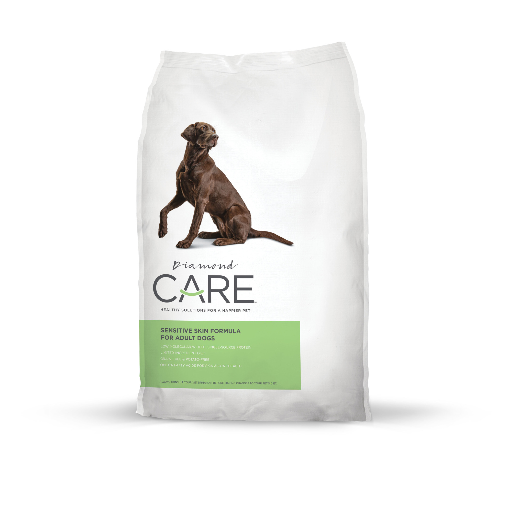 DIA CARE Sensitive Skin Dog 11,34kg