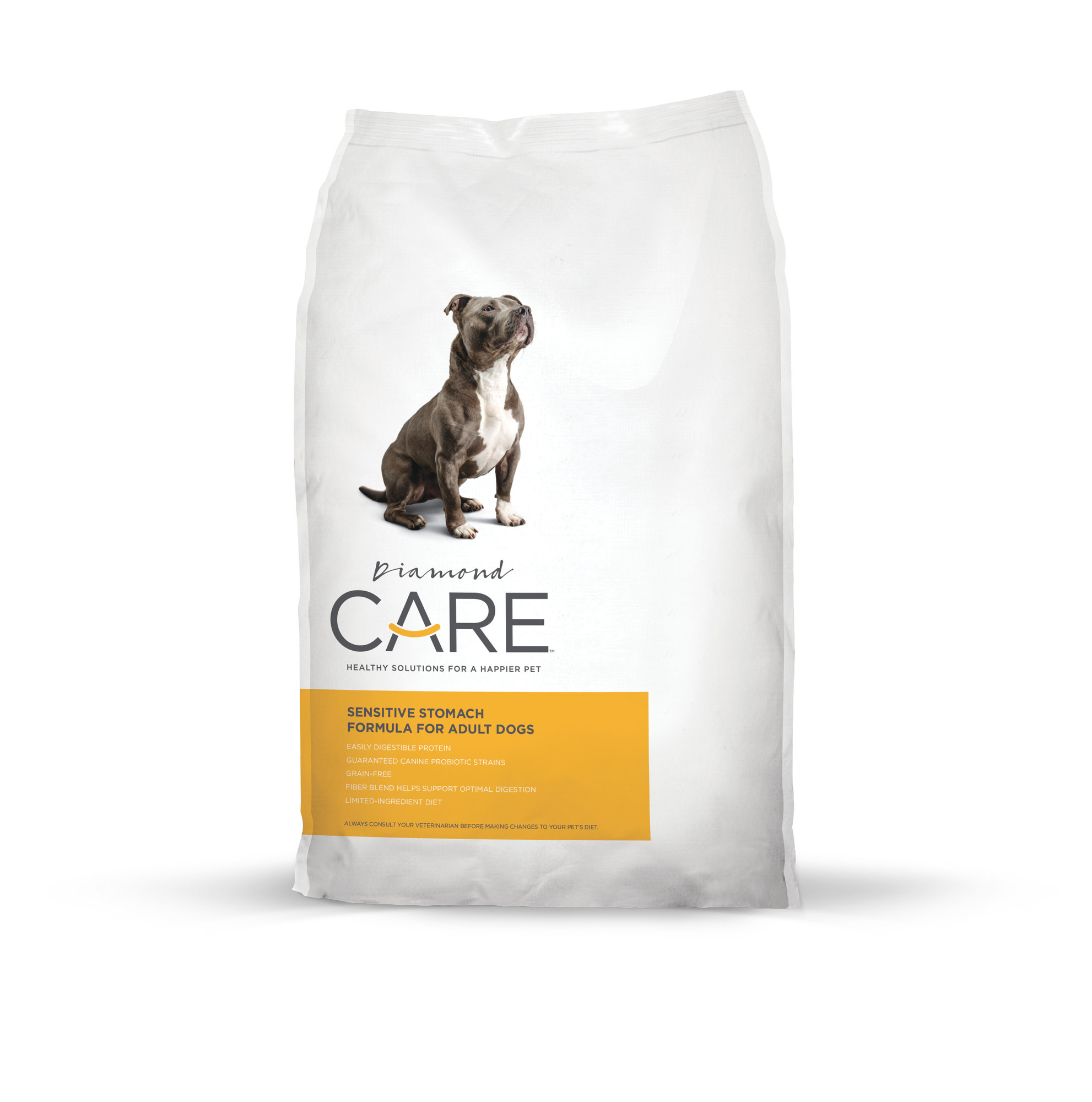 DIA CARE Sensitive Stomach Dog 11,34kg