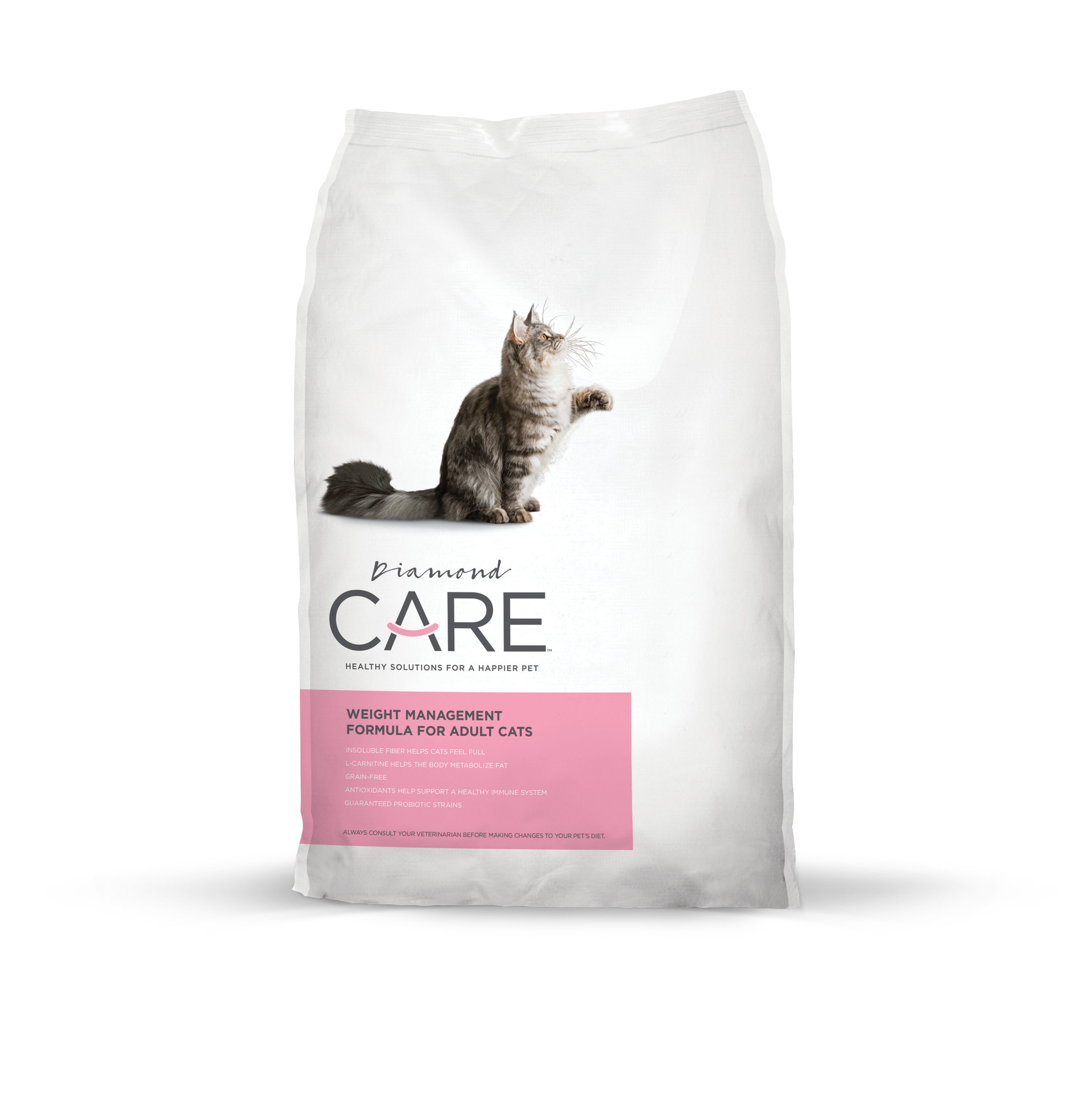 DIA CARE Weight Management Cat 6,8kg