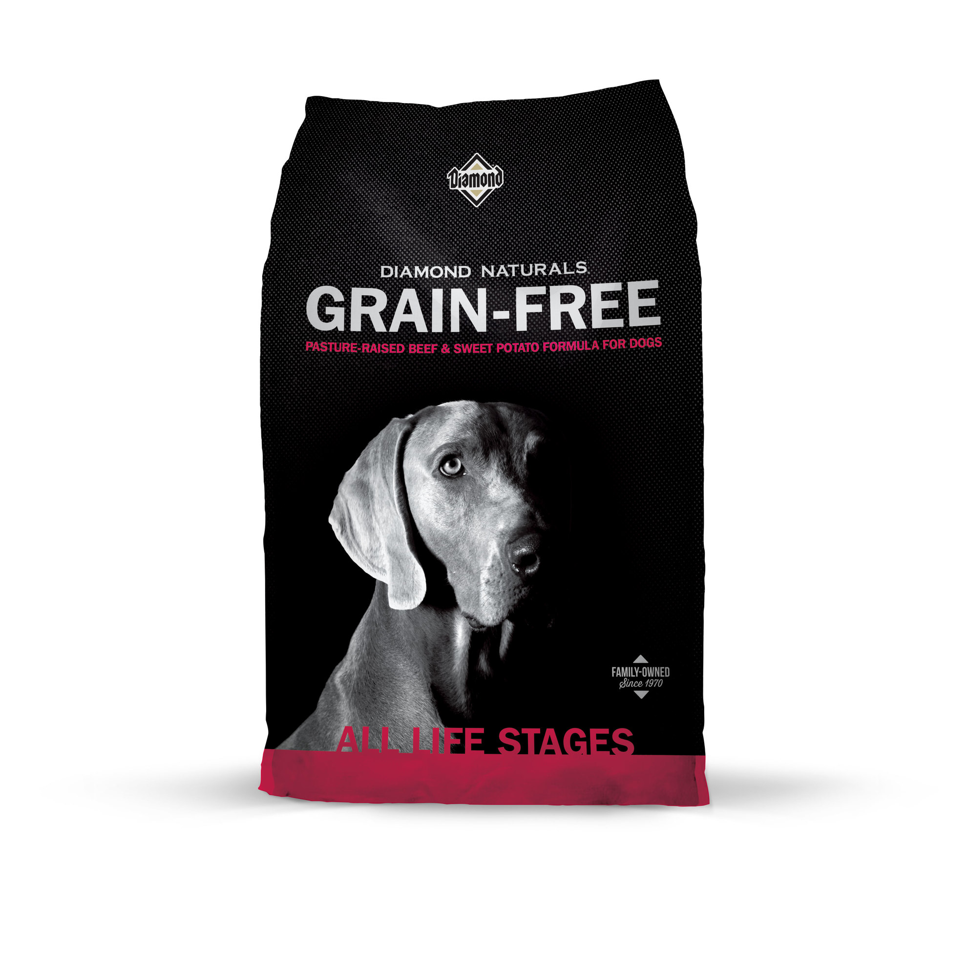 DIA GRAIN FREE Beef & Sweet Potato 12,7 kg