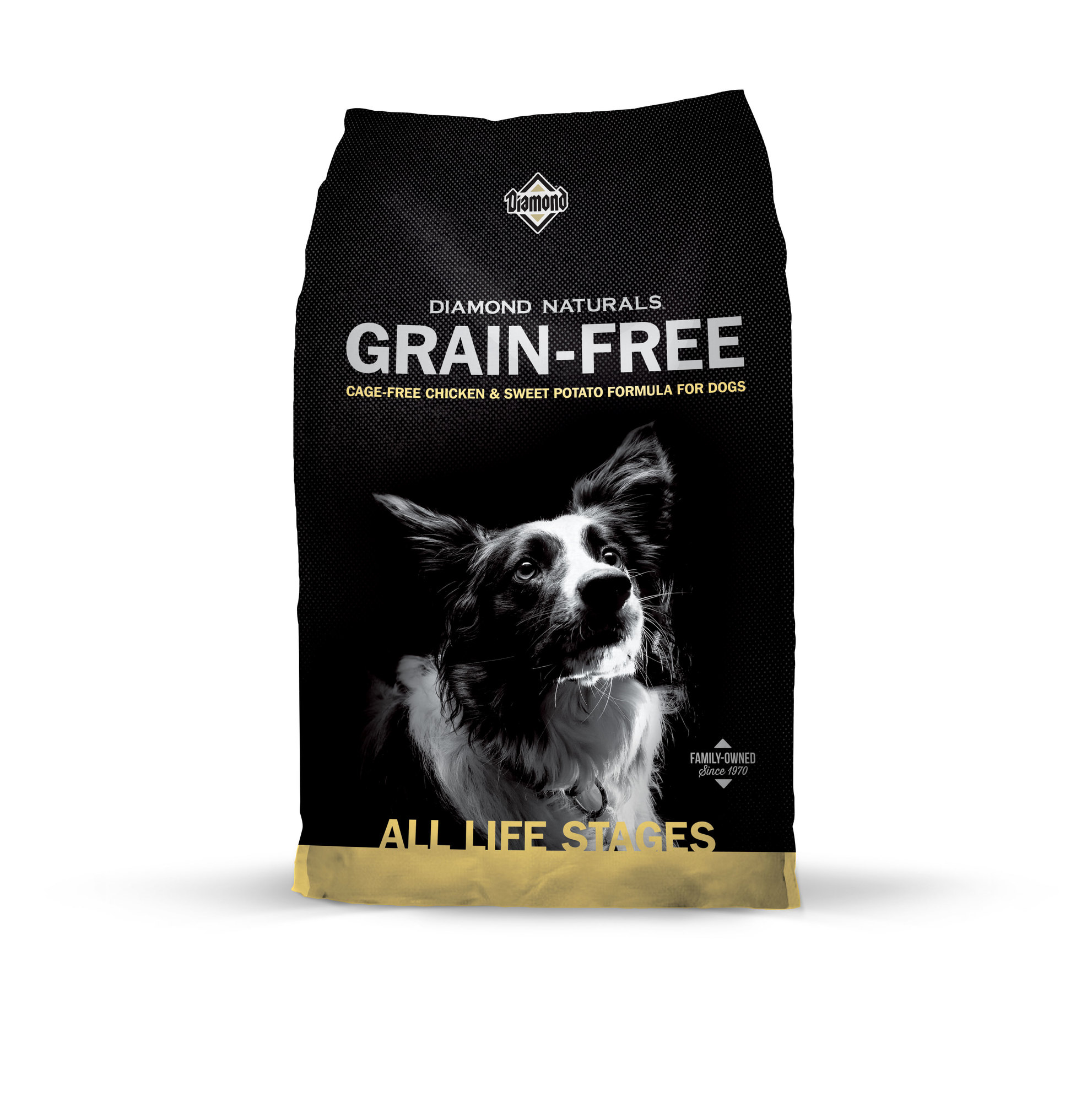 DIA GRAIN FREE Chicken & Sweet Potato 2,26 kg