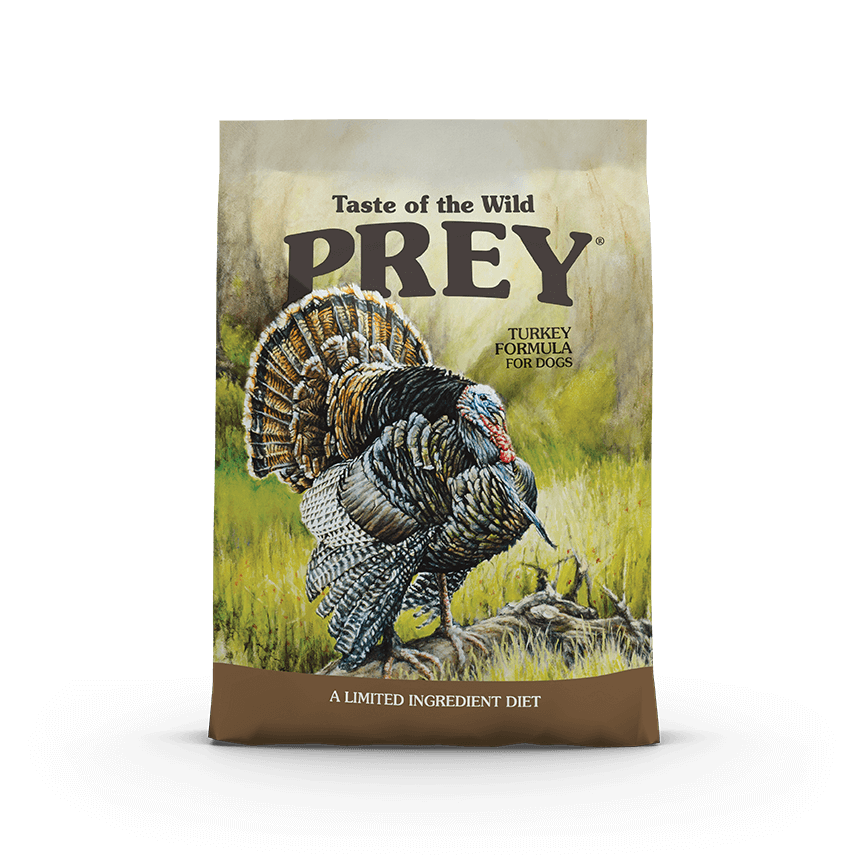 TOW PREY Turkey Dog 11,33 kg