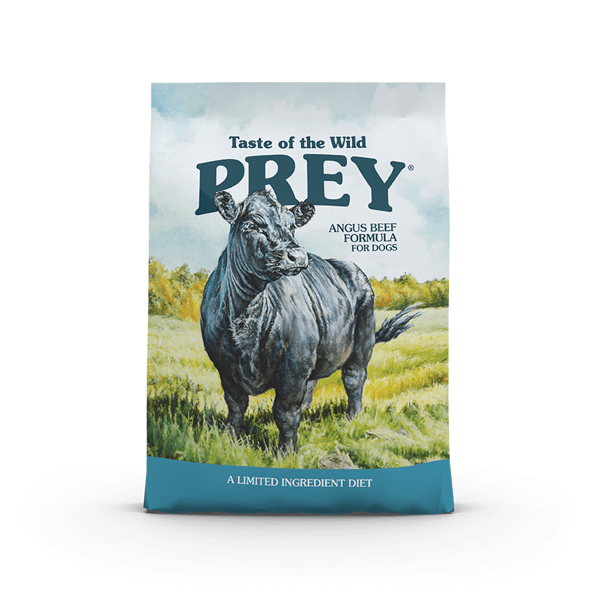 TOW PREY Angus Beef Dog 3,62 kg
