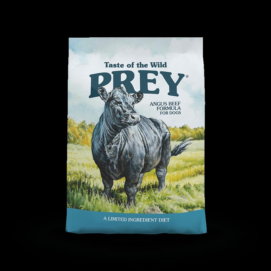 TOW PREY Angus Beef Dog 11,33 kg