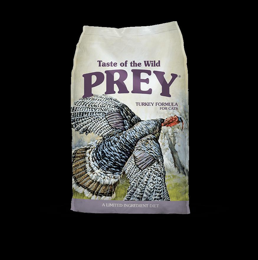 TOW PREY Turkey Cat 6,8 kg