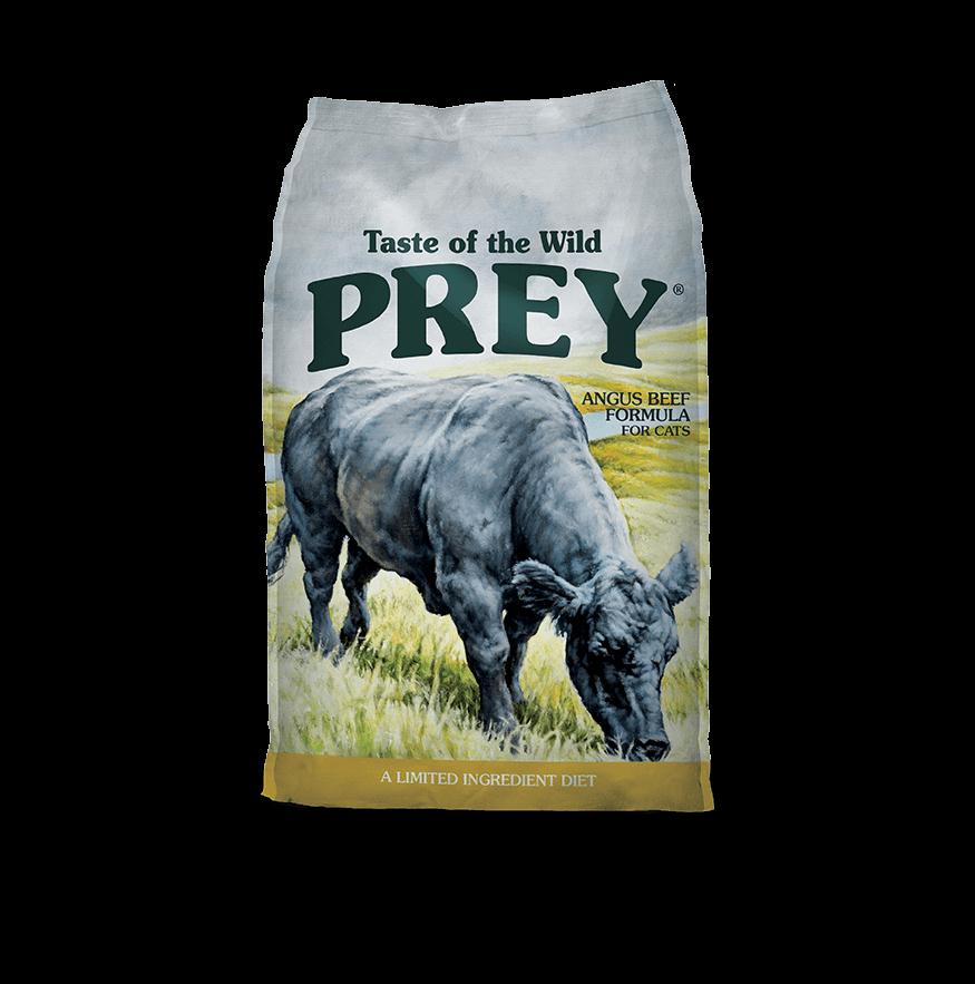 TOW PREY Angus Beef Cat 2,72 kg