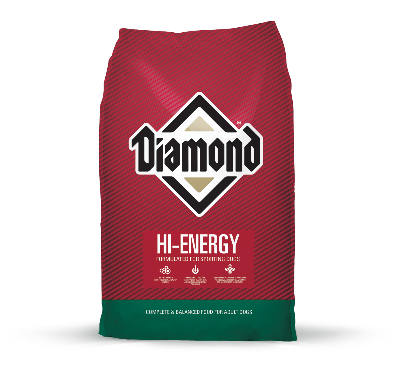 Diamond Original Hi-Energy 22,7kg