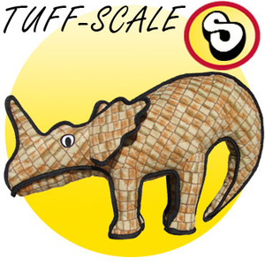 TUFFY Dinosaur MOOSASAURUS