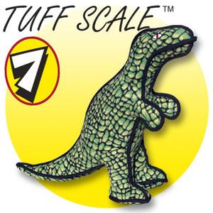 TUFFY Dinosaur T-REX