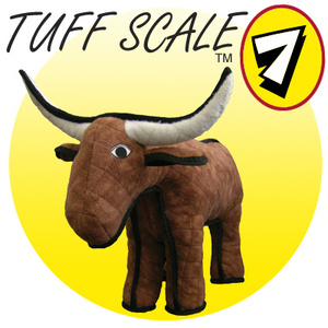 TUFFY Barnayard Bevo the Bull