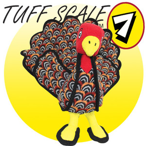 TUFFY Barnyard Turkey